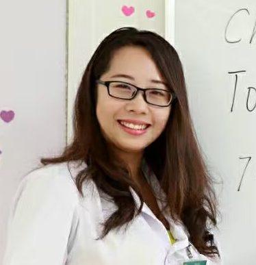 Delia Zhao