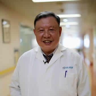 Professor Dr. Xiaohuai Wang, M.D