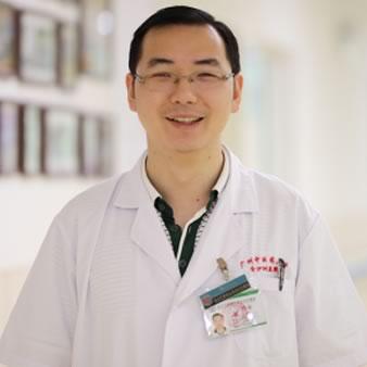 Dr. Junrong Lu