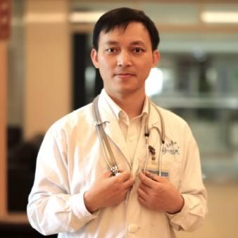 Dr. Kun Li