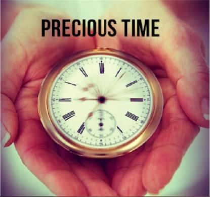 precious-time